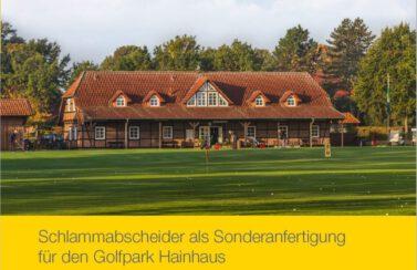 Golfpark Hainhaus